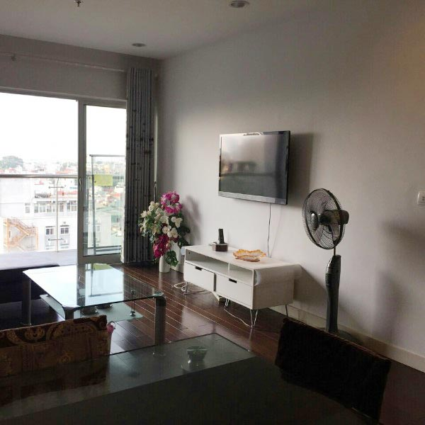 renting 2 bedroom apartment in lancaster ba dinh district