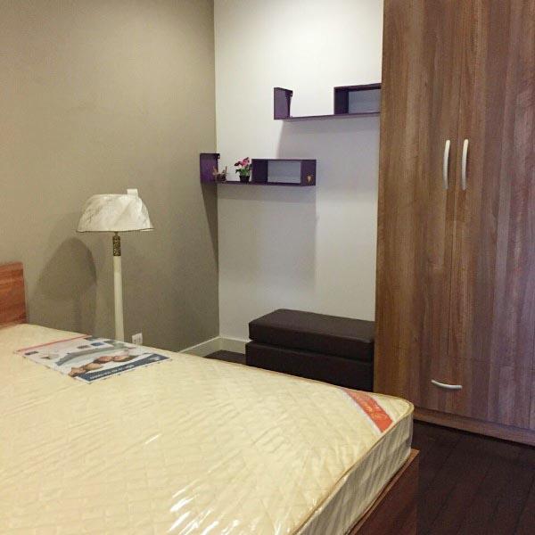 Renting 2 Bedroom Apartment In Lancaster, Ba Dinh District