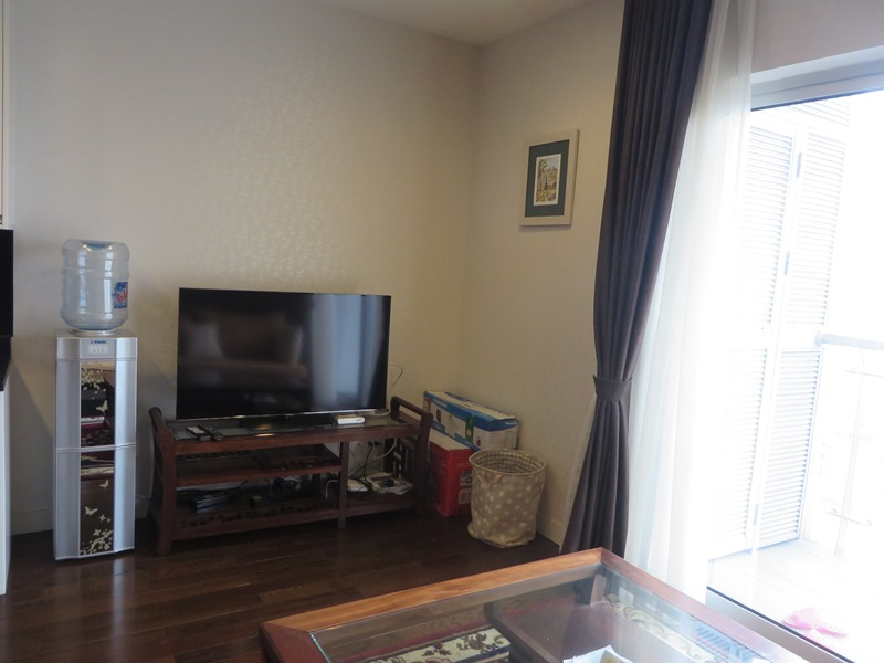 renting nice apartment with 1 bedroom 1 bathroom in lancaster tower