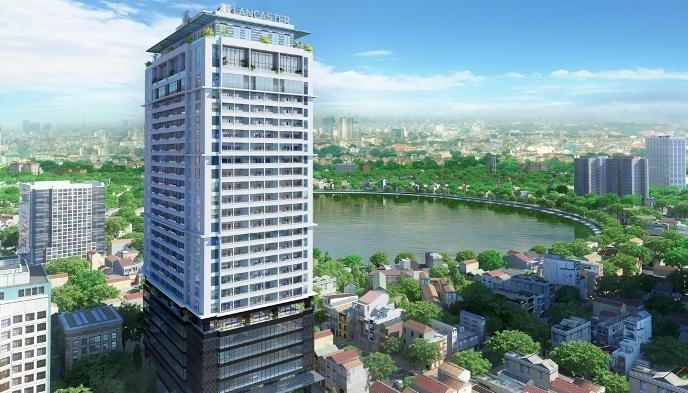 Lancaster Hanoi Apartments
