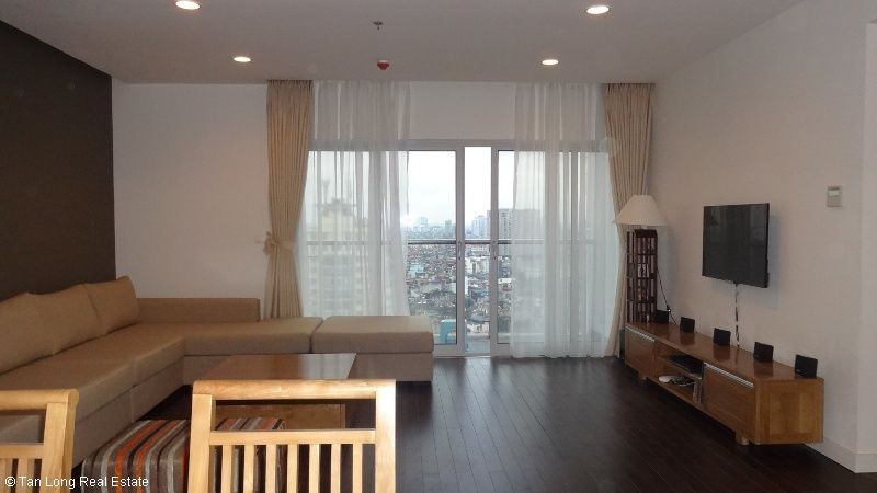 Apartments For Rent In Lancaster Hanoi Building