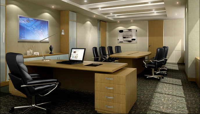 Professional office in Lancaster Hanoi